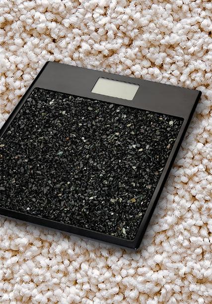 Electronic Body Fat Scale ZT2108