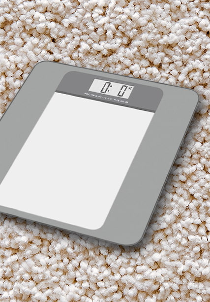 Does Standing On Carpet And Hard Floors Have An Impact On Weight?