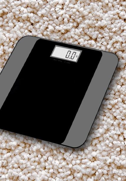 Electronic Body Fat Scale ZT5104B