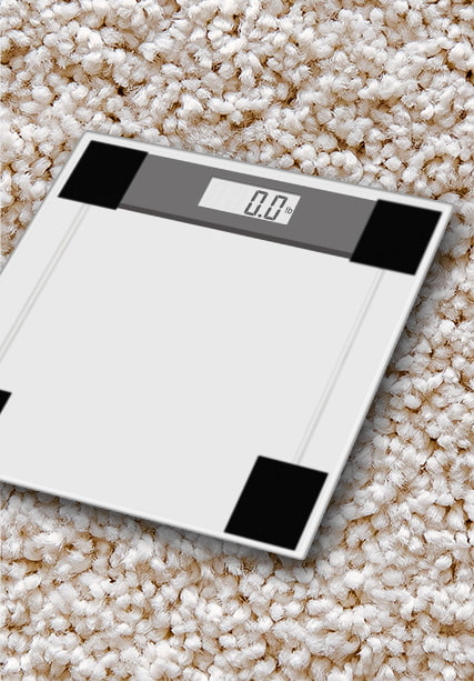 Electronic Body Fat Scale ZT2110