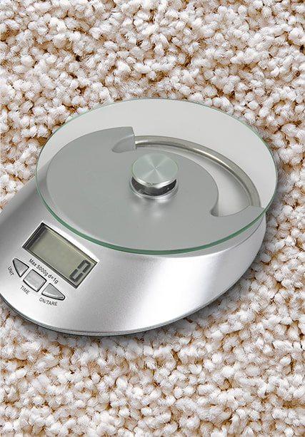 Electronic Kitchen Scale ZT6115