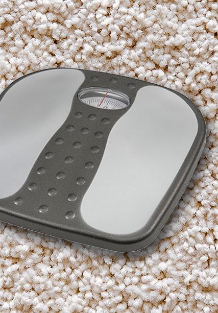 Interpretation of Body Fat Scale Principle