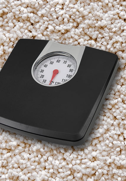 Mechanical Bathroom Scale ZT3090