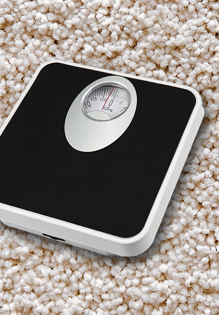 Mechanical Bathroom Scale ZT3074