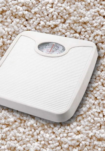 Mechanical Bathroom Scale ZT3075