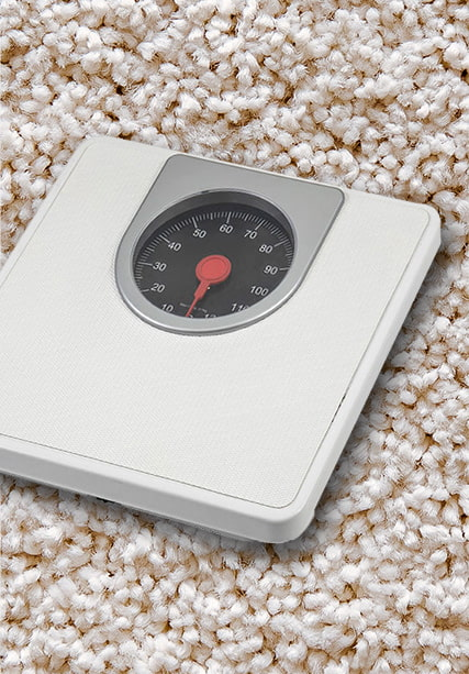Mechanical Bathroom Scale ZT3061