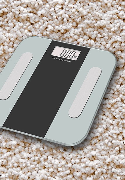 Electronic Body Fat Scale ZT5104C