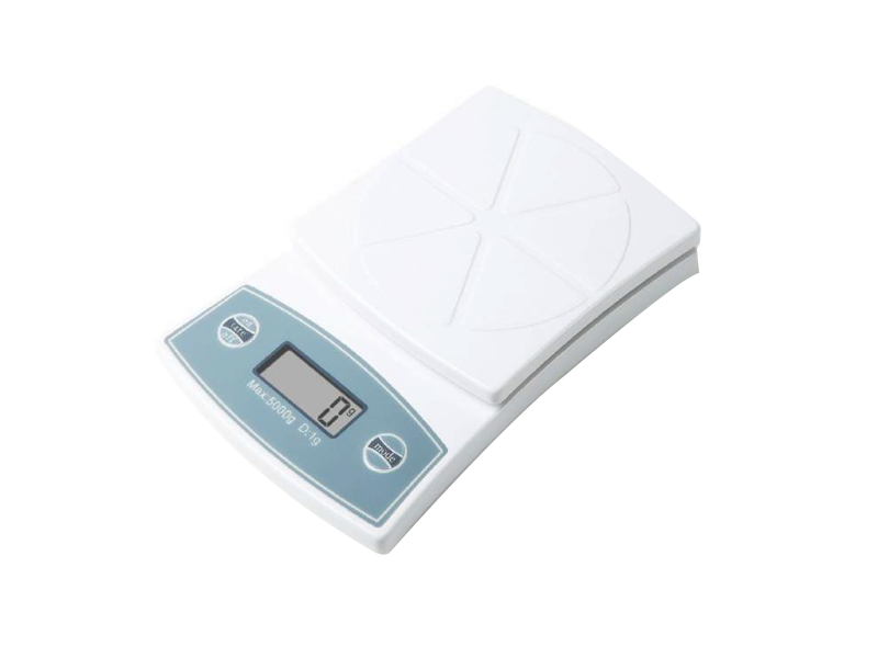 Electronic Kitchen Scale KCE-021