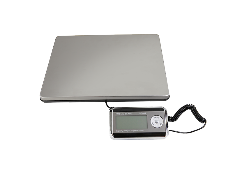 Digital Luggage Scale ZH8123