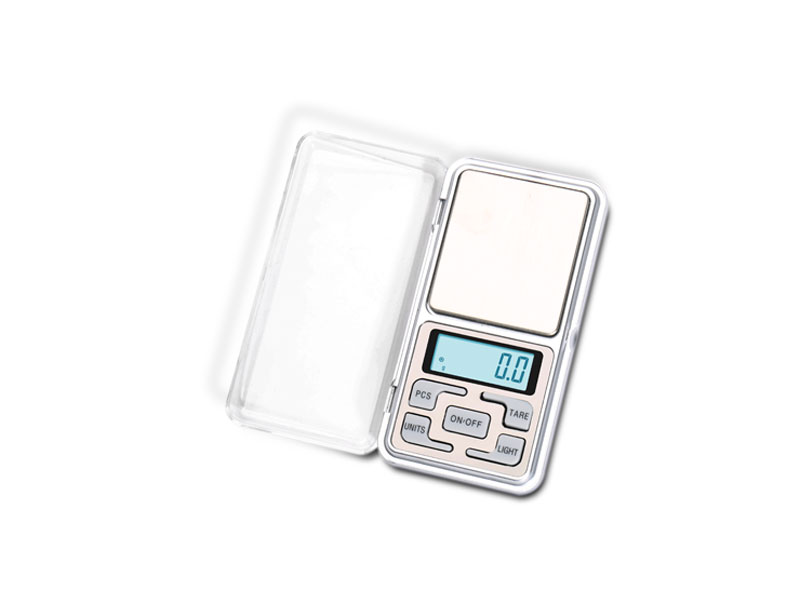 Digital Pocket Scale ZH7103
