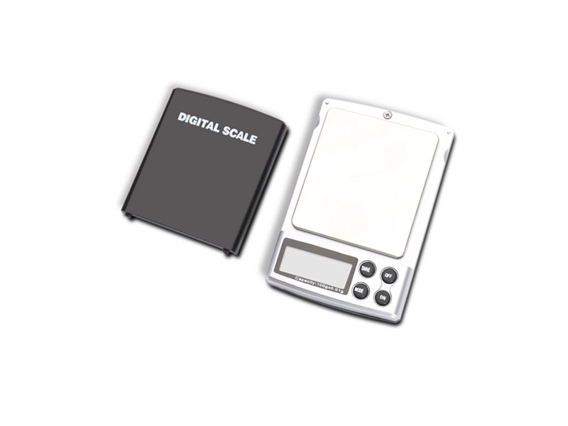 Digital Pocket Scale ZH7104