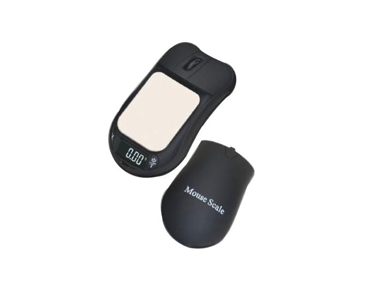 Digital Pocket Scale ZH7107