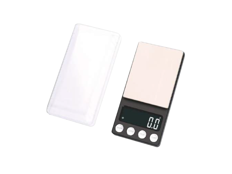 Digital Pocket Scale ZH7109