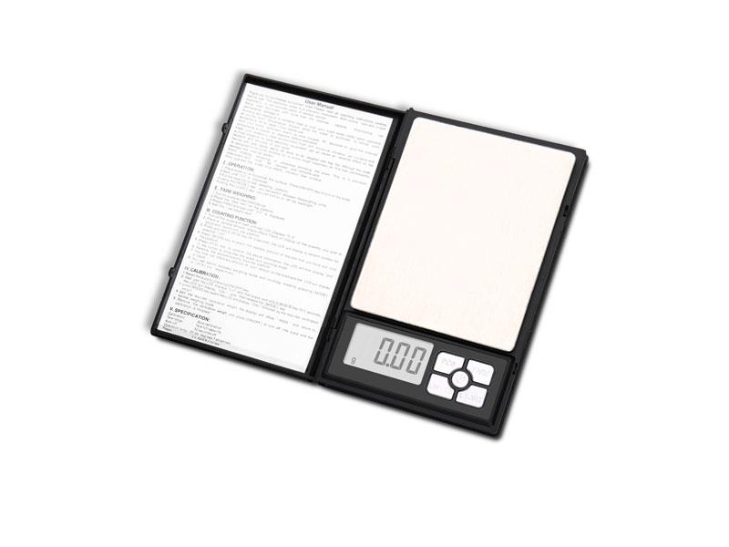 Digital Pocket Scale ZH7112