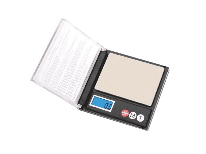 Digital Pocket Scale ZH7115