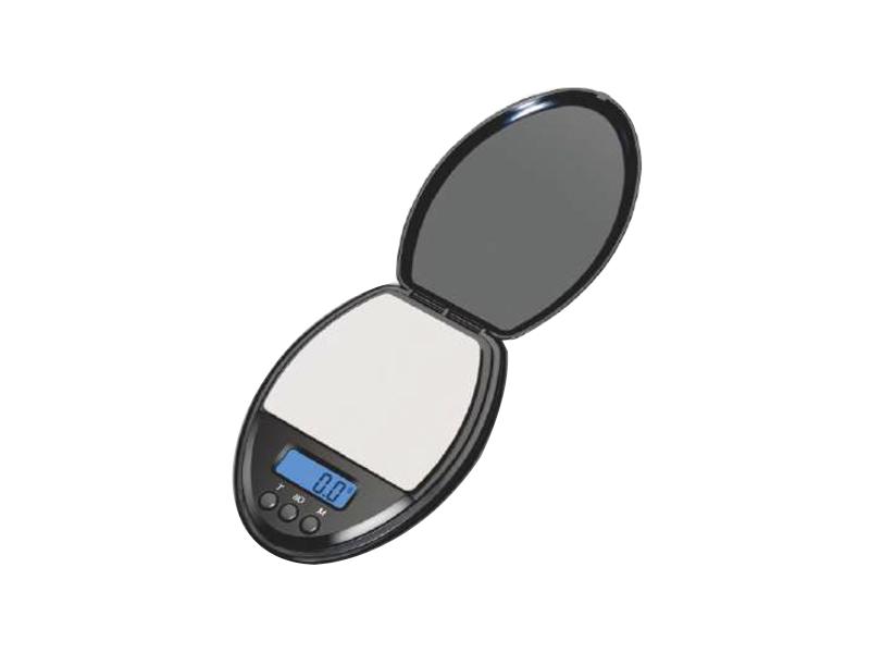 Digital Pocket Scale ZH7116