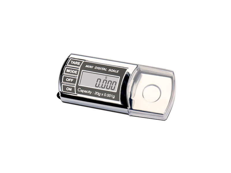Digital Pocket Scale ZH7123