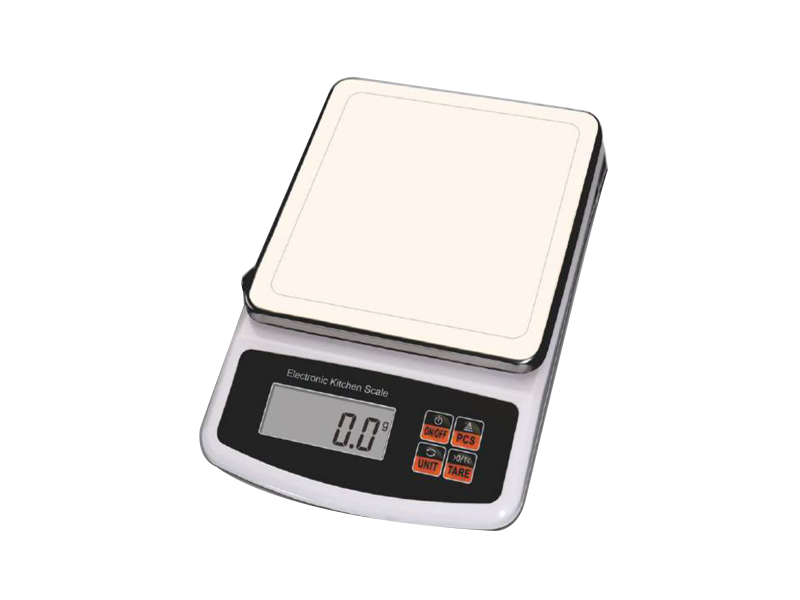 Electronic Kitchen Scale ZH9101