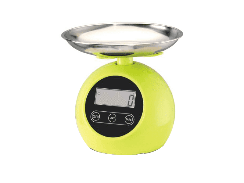 Electronic Kitchen Scale ZH9104