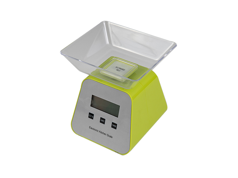 Electronic Kitchen Scale ZH9107