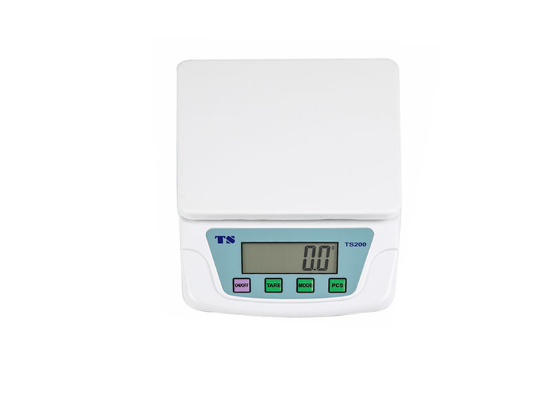 Electronic Kitchen Scale ZH9112
