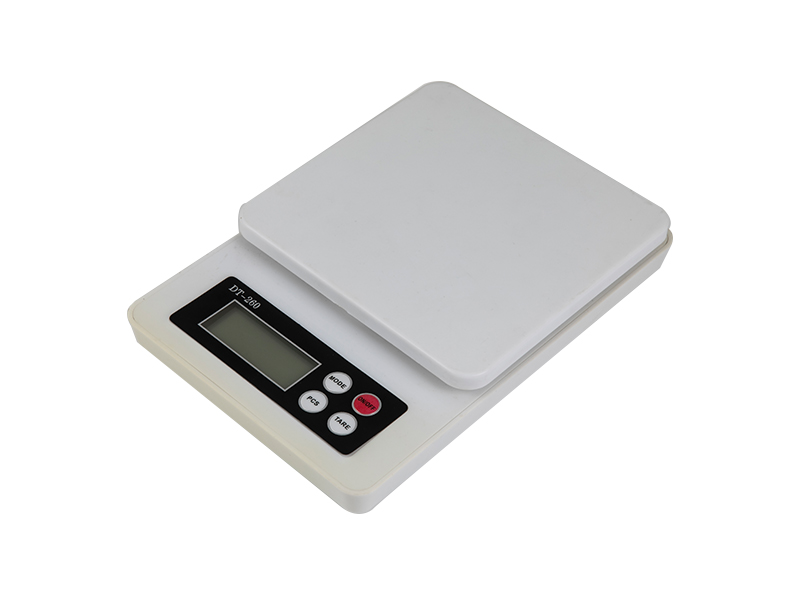 Electronic Kitchen Scale ZH9114