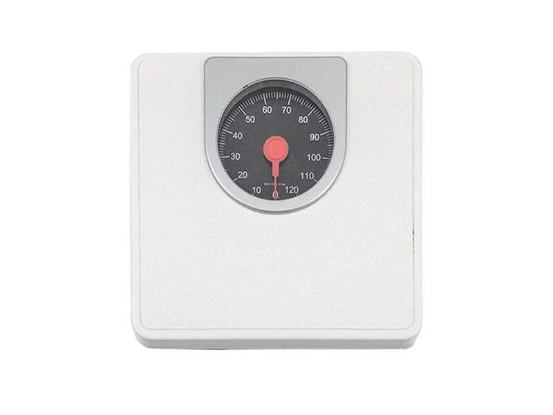 Mechanical Bathroom Scale ZT3062