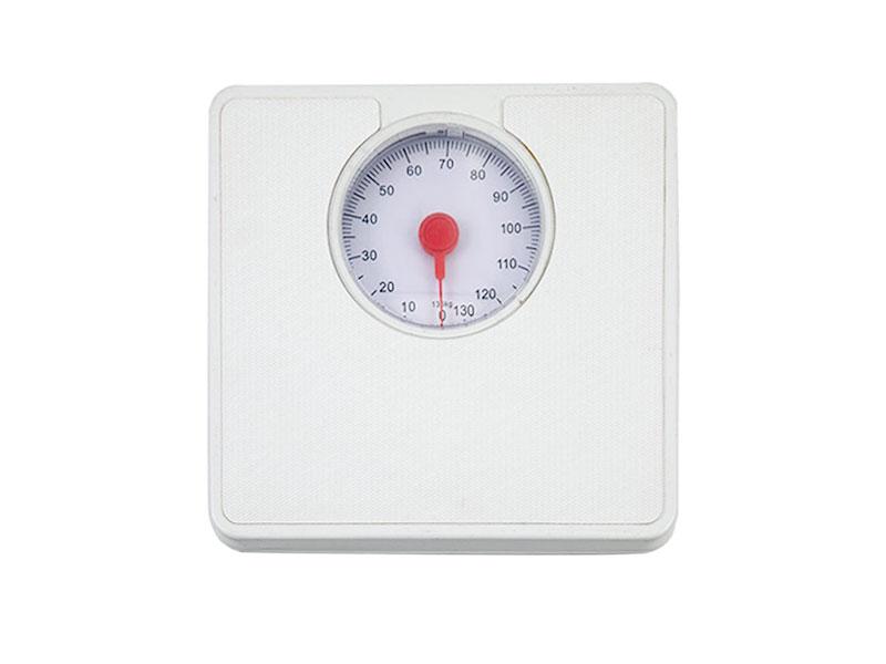 Mechanical Bathroom Scale ZT3062C