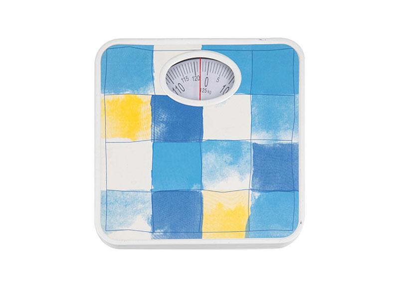 Mechanical Bathroom Scale ZT3067