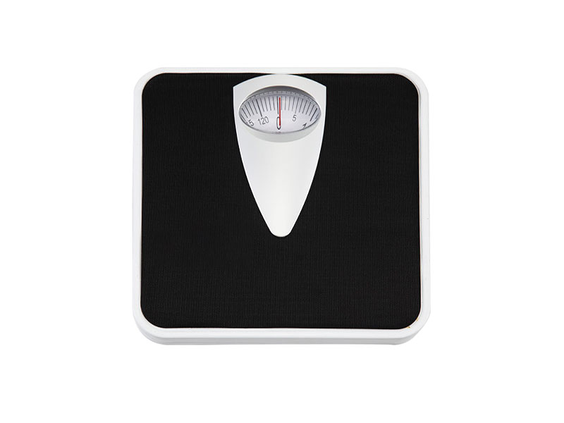 Mechanical Bathroom Scale ZT3073