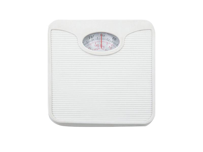 Mechanical Bathroom Scale ZT3075
