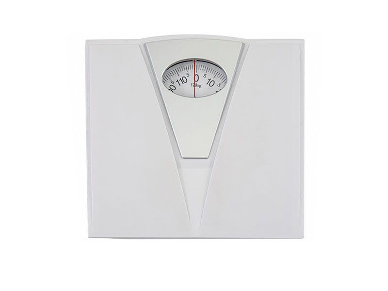 Mechanical Bathroom Scale ZT3076