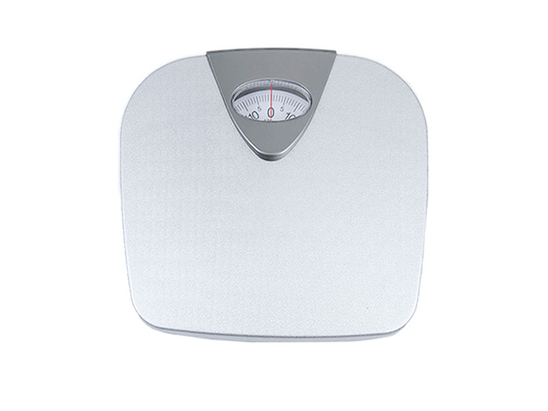 Mechanical Bathroom Scale ZT3078