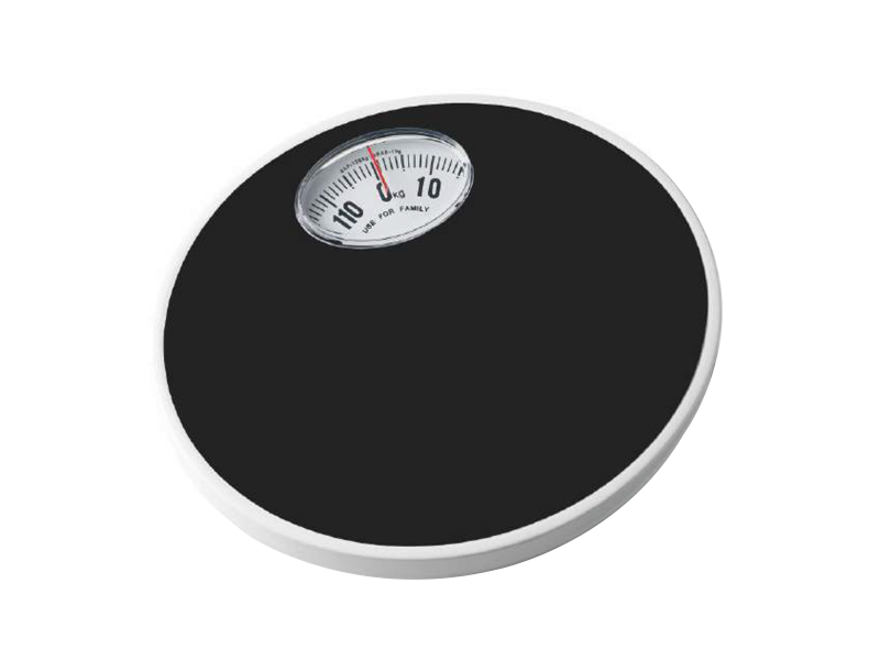 Mechanical Bathroom Scale ZT3087