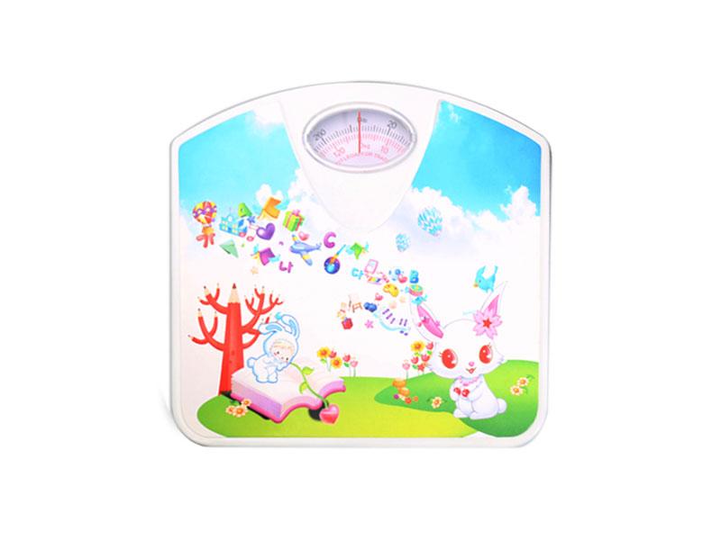 Mechanical Bathroom Scale ZT3089