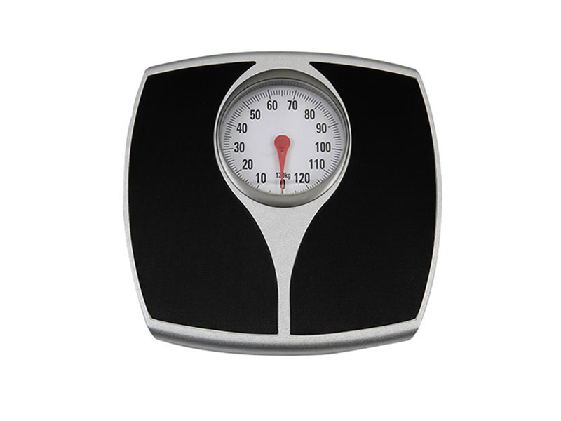 Mechanical Bathroom Scale ZT3091