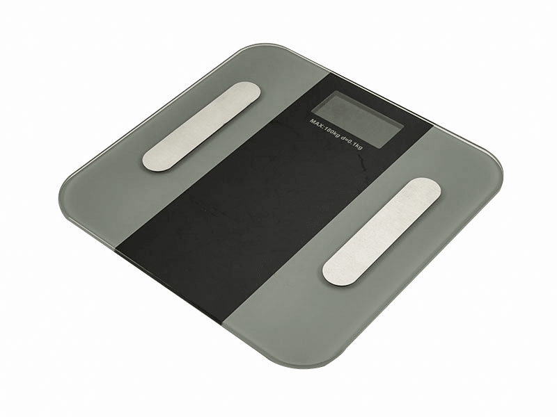What Functions Does The Bluetooth Fat Scale Contain?