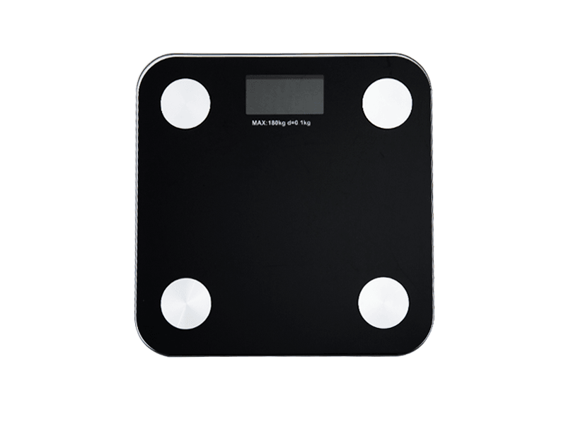 Electronic Body Fat Scale ZT5104D