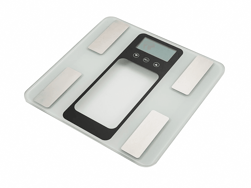 Intelligent Electronic Scales Keep Up With The Pace of The Times