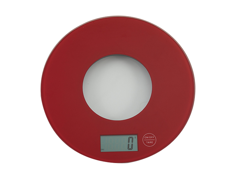 Electronic Kitchen Scale ZT6109