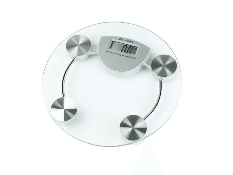 Electronic Body Fat Scale ZTE-2004B4