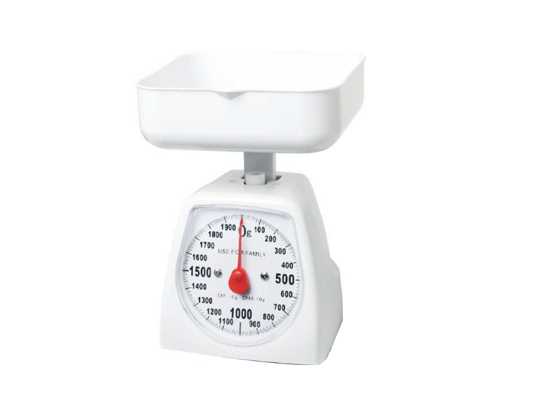 Mechanical Kitchen Scale KCZ-001
