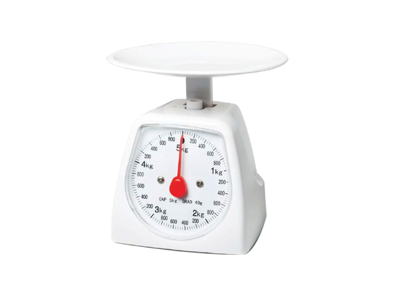 Mechanical Kitchen Scale KCZ-002