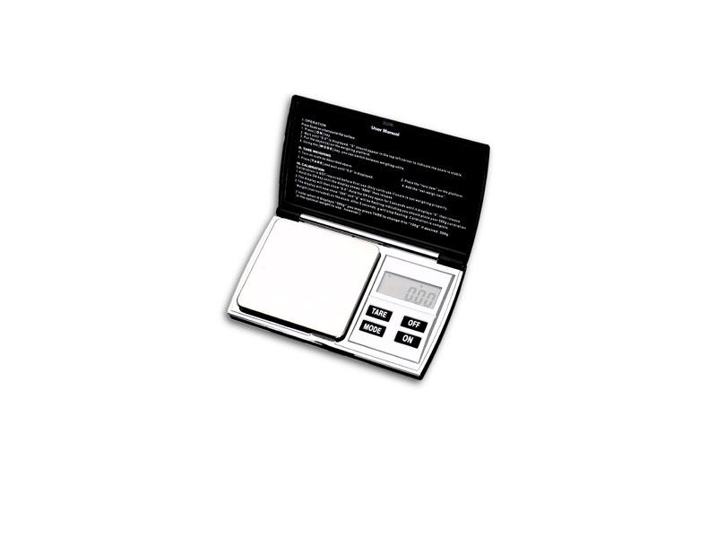 Digital Pocket Scale ZH7121