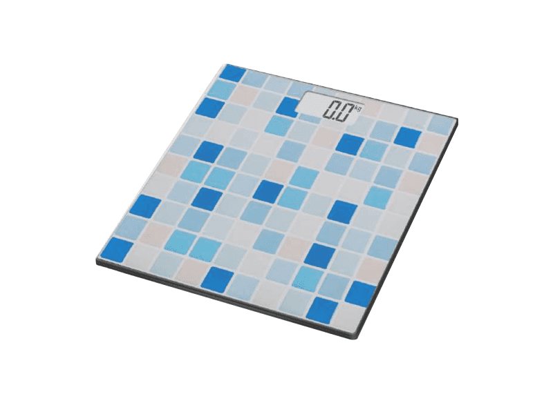 Electronic Body Fat Scale  ZT2115(Latex platform)