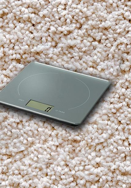 Electronic Kitchen Scale ZT6128